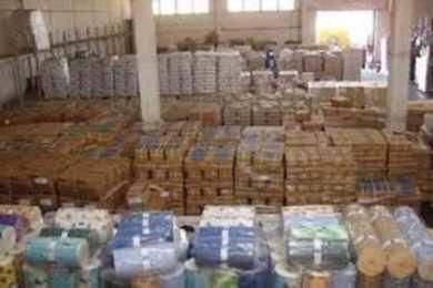Утилизация конфиската на таможне и таможенных постах в Украине