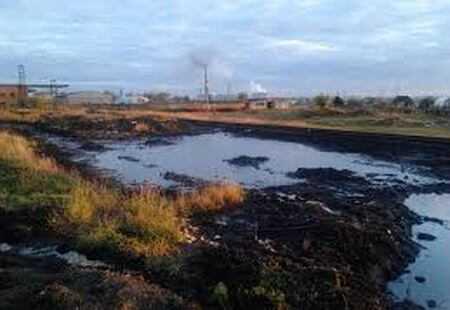 Утилізація промасленого ганчір'я, відпрацьованих фільтрів, піску, тари та грунту в Україні