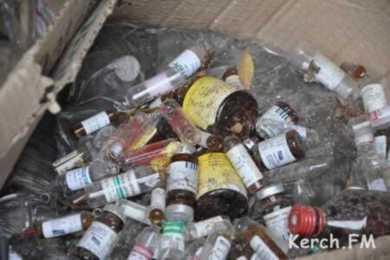 утилизация лекарств, лекарственных препаратов